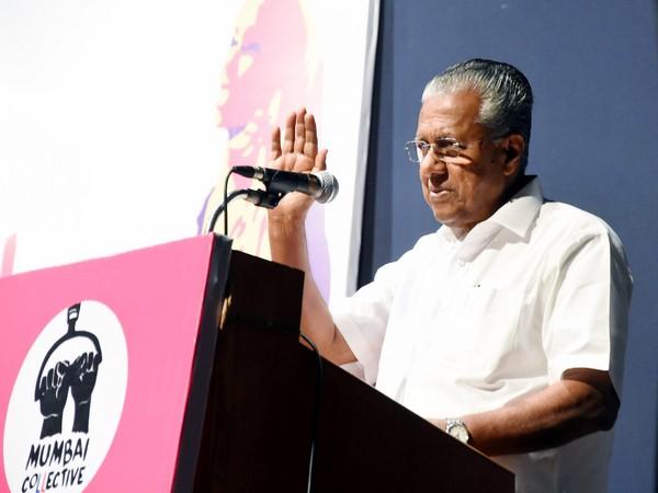 Chief Minister Pinarayi Vijayan (File photo)