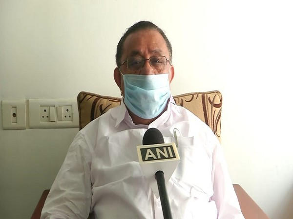 Senior Congress leader M M Hassan. (Photo/ANI)