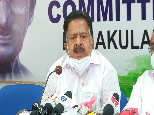 Congress leader Ramesh Chennithala (File Photo)
