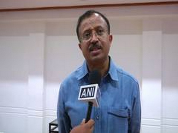 Union Minister of State V Muraleedharan (File photo)