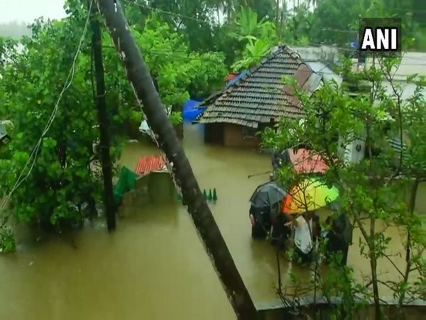File photo of Kerala floods
