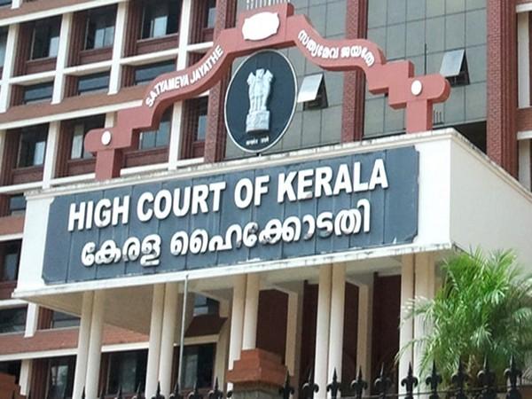 File photo of Kerala High Court