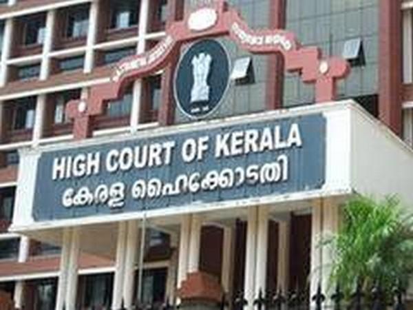 Kerala High Court (File Photo)