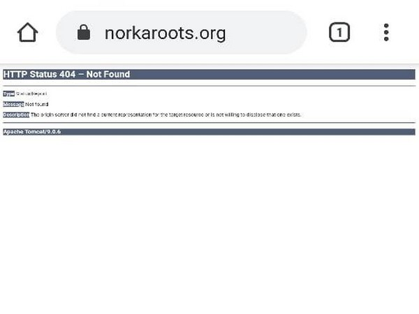 The registration has to be done on www.norkaroots.org, of the state-run Norka-Roots, and already registration has crossed over one lakhs.