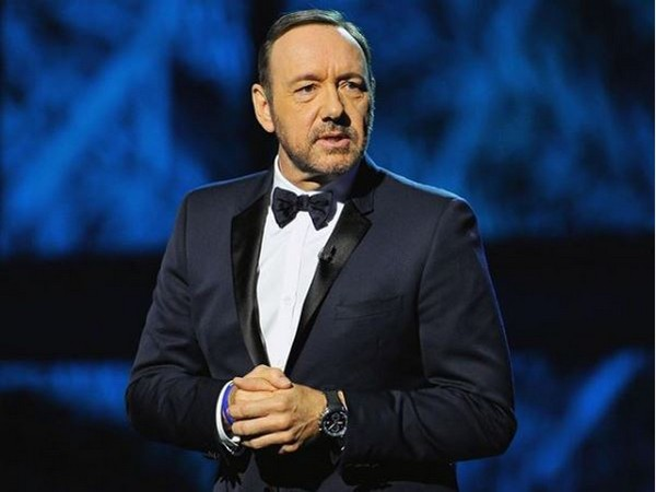 Kevin Spacey (Image courtesy: Instagram)