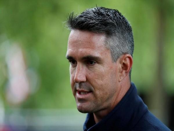 Former England player Kevin Pietersen (file image)