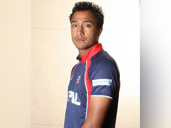 Former Nepal skipper Paras Khadka