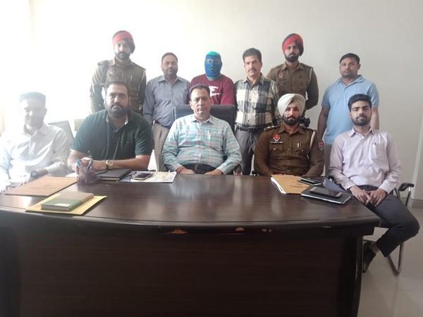 Jalandhar Police arrests wanted terrorist belonging to Khalistan Commando Force