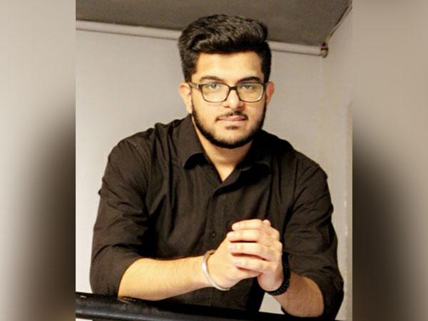 21-year-old Shashank Khatri