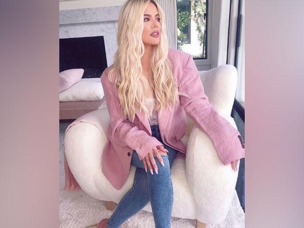 Khloe Kardashian, Image courtesy: Instagram