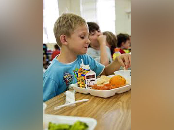 Smart children more likely to turn vegetarian: Study