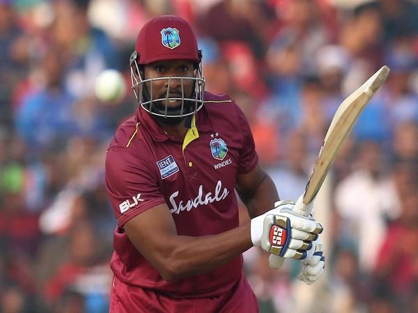 West Indies ODI skipper Kieron Pollard. (Photo/ Windies Cricket Twitter)