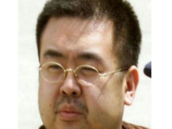 Kim Jong-nam, the estranged half brother of North Korea's leader Kim Jong-un. (FIle photo)