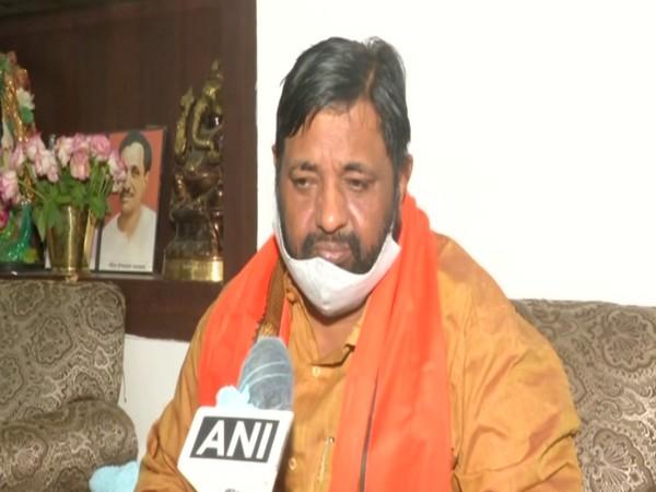Union Minister Kaushal Kishore. (Photo/ ANI)