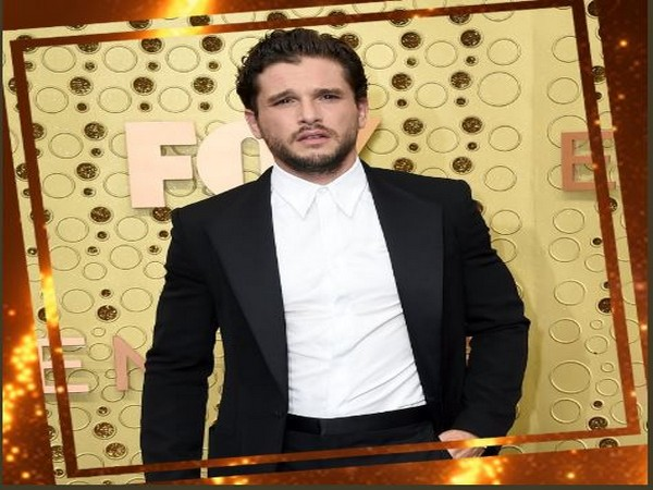 Kit Harrington (Image courtesy: Twitter)