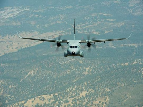 Cabinet has approved procurement of 56 C-295MW transport aircraft for IAF. (Photo/PIB)