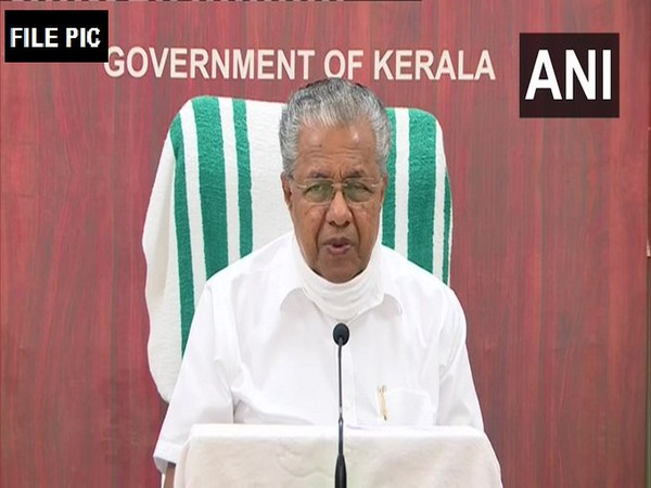 Kerala Chief Minister Pinarayi Vijayan (File photo)