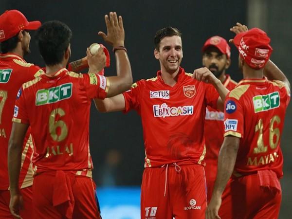 Delhi Capitals beat Punjab Kings by six wickets (Image: BCCI/IPL)