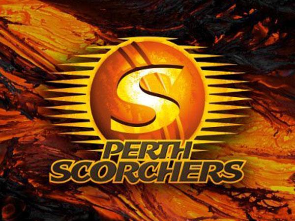 Perth Scorchers logo