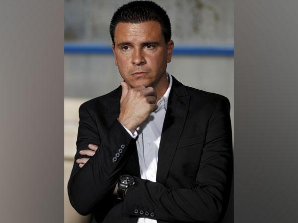 Mumbai City FC coach Sergio Lobera