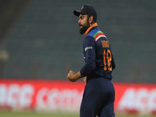 India skipper Virat Kohli (Photo/ BCCI)