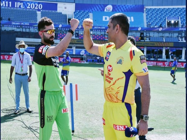 Virat Kohli and MS Dhoni (Photo/ iplt20.com)