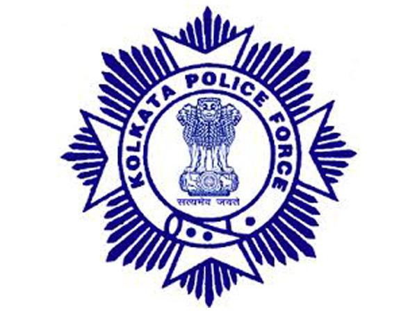 Kolkata Police. File image