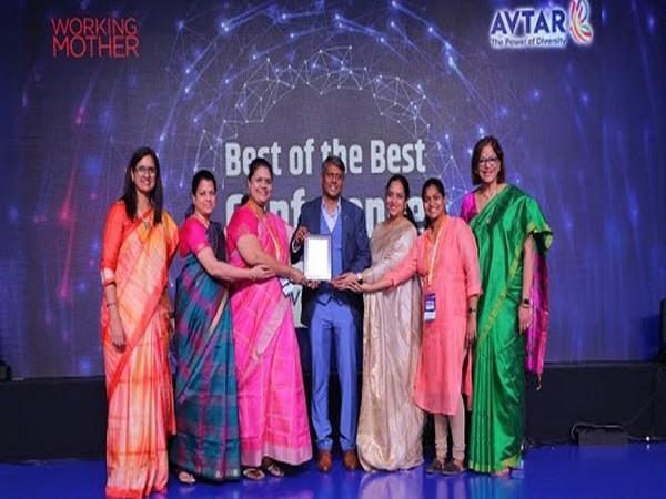 From L to R: Saundarya Rajesh, Bhuvaneswari L, Archana Prakash, MP Saravanan,  Padmini Priya Darsini G,  Nithya Kalyani, Subha V. Barry