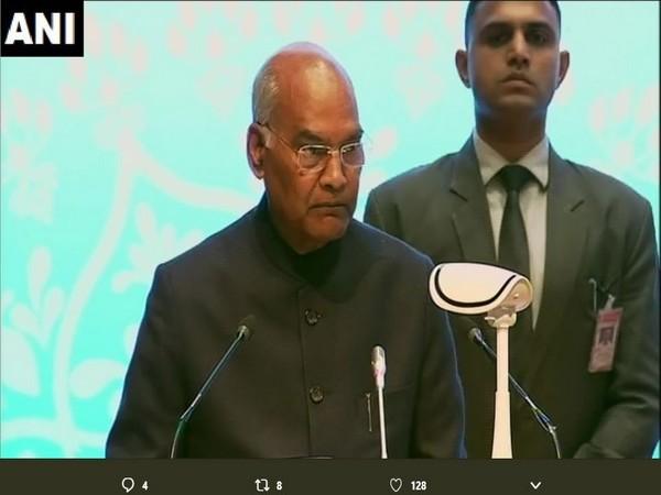 President Ram Nath Kovind. File photo