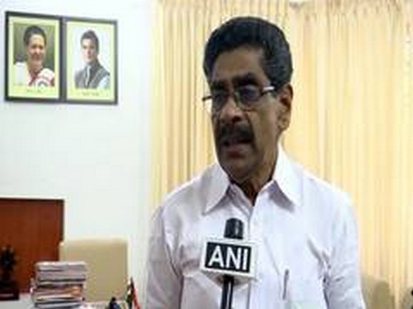 KPCC president Mullappally Ramachandran (File photo)