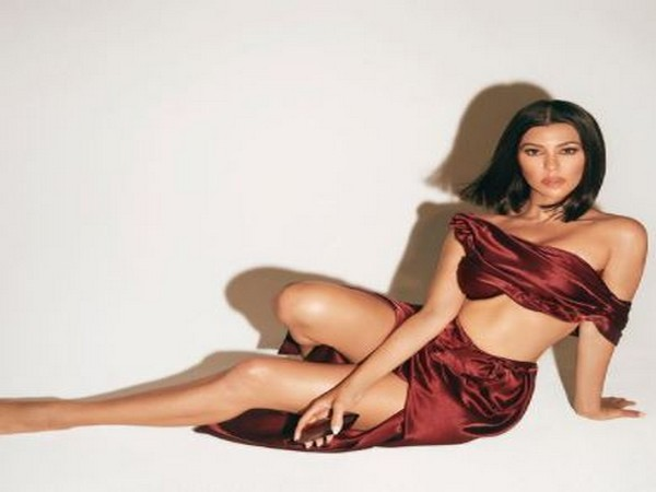 Kourtney Kardashian (Image courtesy: Instagram)