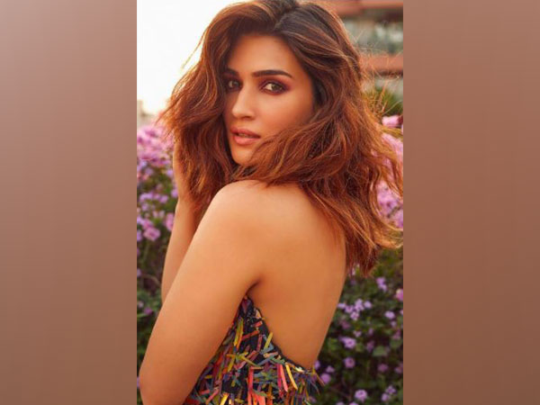 Kriti Sanon (Image Source: Instagram)
