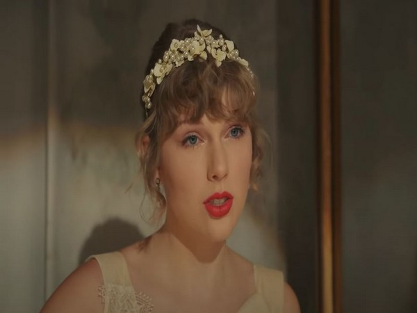 A still from 'Willow' featuring Taylor Swift (Image courtesy: Youtube)