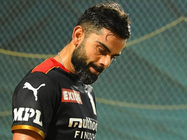 RCB skipper Virat Kohli (Image: RCB)