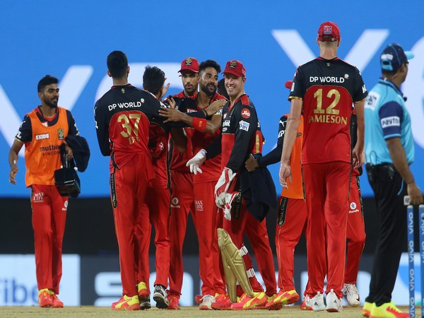 RCB beat SRH by six runs (Image: BCCI/IPL)