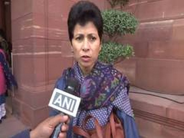 President, Haryana Pradesh Congress Committee, Kumari Selja (File Photo)