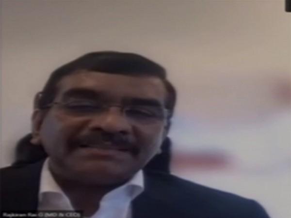 Indian Banks Association (IBA) Chairman Rajkiran Rai
