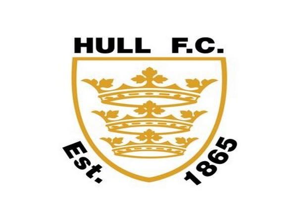 Hull FC logo