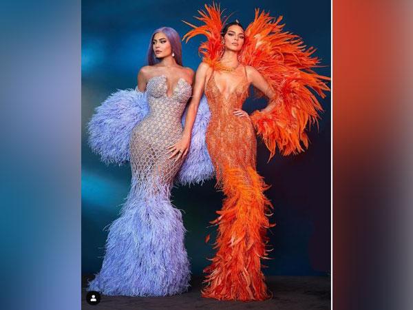 Kylie Jenner and Kloe Kardashian (Image courtesy: Instagram)
