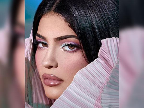 Kylie Jenner (Image courtesy: Instagram)
