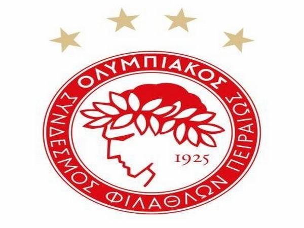 Logo of Olympiacos FC