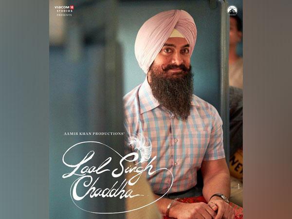 Laal Singh Chaddha (Image source: Instagram)