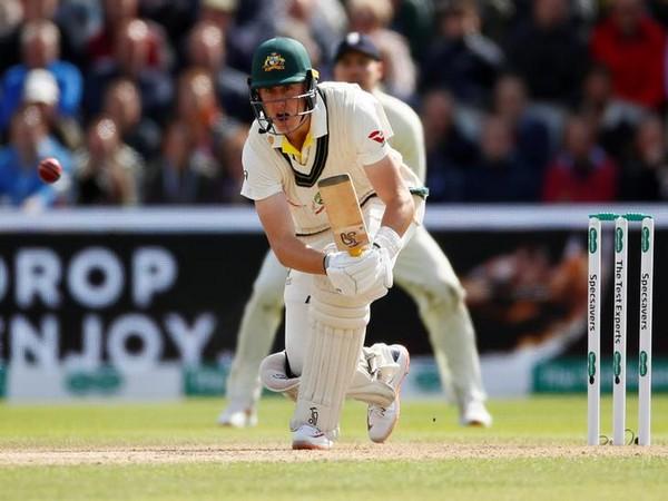 Australia batsman Marnus Labuschagne