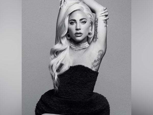 Lady Gaga (Image courtesy: Instagram)