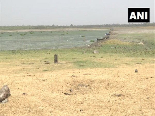 Bhojtal lake of Bhopal close to reaching dead storage level