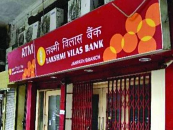 Lakshmi Vilas Bank has been placed under an order of moratorium for one month.