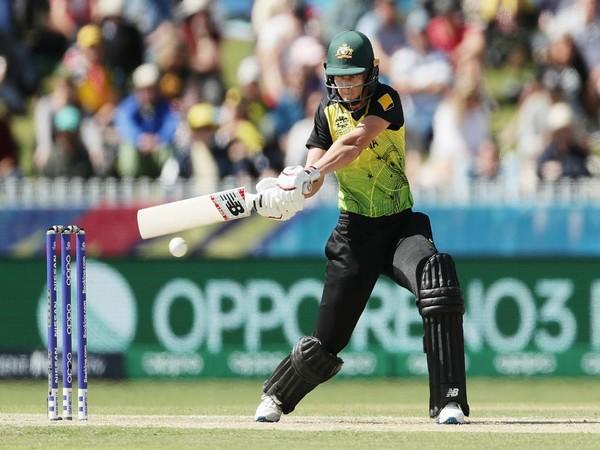 Australia women's skipper Meg Lanning (Photo/ T20 World Cup Twitter)