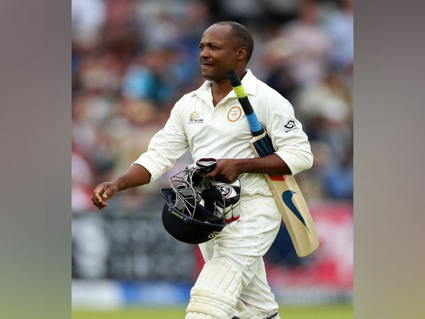 Former West Indies batsman Brian Lara (file image)