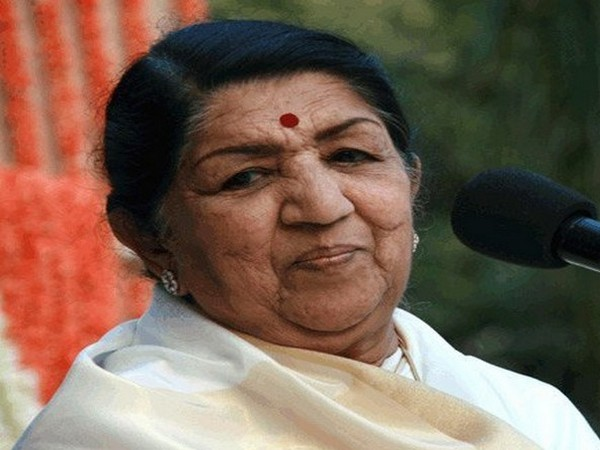 Lata Mangeshkar (File Photo)