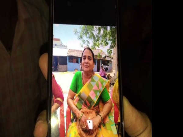 50-year-old nurse Lata Verma stabbed to death allegedly by a patient at a clinic in Indore.